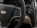 2019 Cadillac CTS Luxury, steering wheel controls (right side)