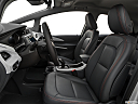 2019 Chevrolet Bolt Ev Premier, front seats from drivers side.