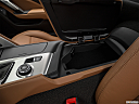 2019 Chevrolet Corvette Grand Sport 3LT, front center divider.