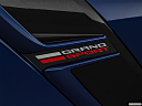 2019 Chevrolet Corvette Grand Sport 3LT, exterior bonus shots (no set spec)