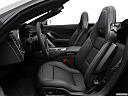 2019 Chevrolet Corvette Z06 3LZ, front seats from drivers side.