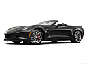 2019 Chevrolet Corvette Z06 3LZ, low/wide front 5/8.