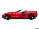 2019 Chevrolet Corvette Stingray 3LT, driver's side profile with drivers side door open.