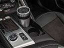 2019 Chevrolet Corvette Stingray 3LT, cup holder prop (primary).