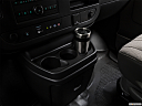2019 Chevrolet Express 2500 Cargo WT, cup holder prop (primary).