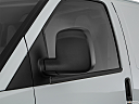 2019 Chevrolet Express 2500 Cargo WT, driver's side mirror, 3_4 rear