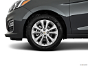 2019 Chevrolet Spark 2LT Automatic, front drivers side wheel at profile.