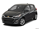 2019 Chevrolet Spark 2LT Automatic, front angle view.