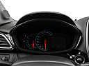 2019 Chevrolet Spark 2LT Automatic, speedometer/tachometer.