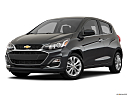 2019 Chevrolet Spark 2LT Automatic, front angle medium view.
