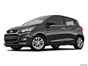 2019 Chevrolet Spark 2LT Automatic, low/wide front 5/8.