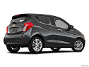 2019 Chevrolet Spark 2LT Automatic, low/wide rear 5/8.