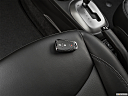 2019 Chevrolet Spark 2LT Automatic, key fob on driver's seat.