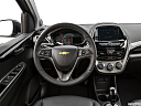 2019 Chevrolet Spark 2LT Automatic, steering wheel/center console.