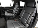 2019 Chevrolet Tahoe LT, rear seats from drivers side.