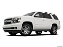 2019 Chevrolet Tahoe LT, low/wide front 5/8.