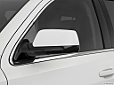 2019 Chevrolet Tahoe LT, driver's side mirror, 3_4 rear