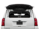 2019 Chevrolet Tahoe LT, rear hatch window open