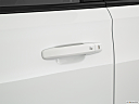 2019 Chevrolet Tahoe Premier, drivers side door handle.