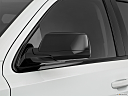 2019 Chevrolet Tahoe Premier, driver's side mirror, 3_4 rear