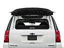 2019 Chevrolet Tahoe Premier, rear hatch window open