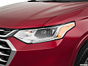 2019 Chevrolet Traverse High Country, drivers side headlight.