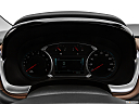 2019 Chevrolet Traverse High Country, speedometer/tachometer.