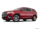 2019 Chevrolet Traverse High Country, low/wide front 5/8.