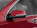2019 Chevrolet Traverse High Country, driver's side mirror, 3_4 rear