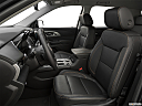 2019 Chevrolet Traverse RS, front seats from drivers side.