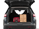 2019 Chevrolet Traverse RS, trunk props.
