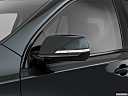 2019 Chevrolet Traverse RS, driver's side mirror, 3_4 rear