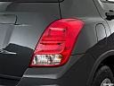 2019 Chevrolet Trax LS, passenger side taillight.