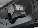 2019 Chevrolet Trax LS, driver's side mirror, 3_4 rear