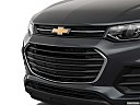 2019 Chevrolet Trax LS, close up of grill.