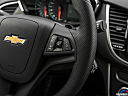 2019 Chevrolet Trax LS, steering wheel controls (right side)