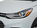 2019 Chevrolet Trax LT, drivers side headlight.