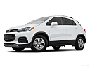 2019 Chevrolet Trax LT, low/wide front 5/8.