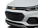 2019 Chevrolet Trax LT, close up of grill.