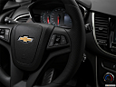 2019 Chevrolet Trax LT, steering wheel controls (right side)