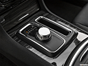 2019 Chrysler 300 Touring, gear shifter/center console.