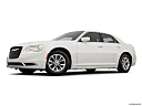 2019 Chrysler 300 Touring, low/wide front 5/8.
