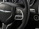 2019 Chrysler 300 Touring, steering wheel controls (right side)