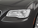 2019 Chrysler 300 Touring L, drivers side headlight.