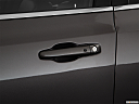 2019 Chrysler 300 Touring L, drivers side door handle.