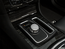 2019 Chrysler 300 Touring L, gear shifter/center console.
