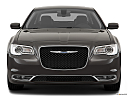 2019 Chrysler 300 Touring L, low/wide front.