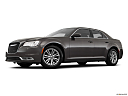 2019 Chrysler 300 Touring L, low/wide front 5/8.