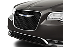 2019 Chrysler 300 Touring L, close up of grill.