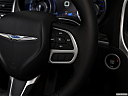 2019 Chrysler 300 Touring L, steering wheel controls (right side)